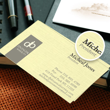 3 5 x 2 Linenweave Raised Business Card Printing