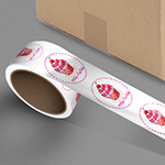 Roll Labels Stickers Printing